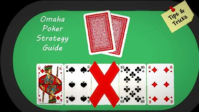Omaha Poker Gameplay Explained Best Tips For Beginners Four Card Poker